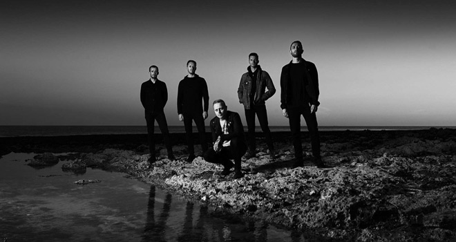 architects promo - Architects - Holy Hell (Album Review)