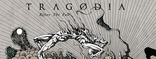 before the fall slide - Tragødia - Before The Fall (Album Review)
