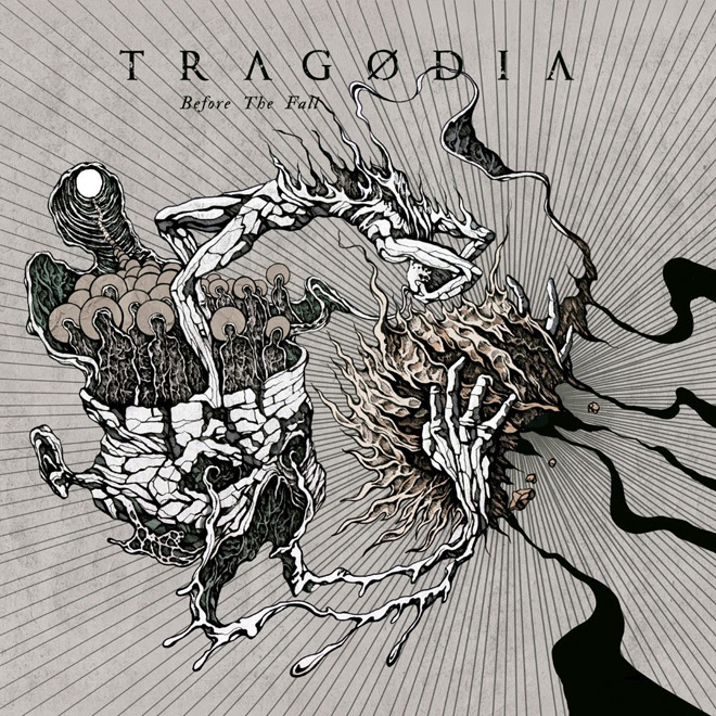 before the fall - Tragødia - Before The Fall (Album Review)