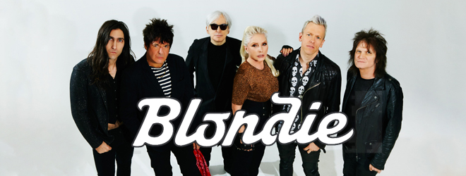 blondie interview slide - Interview - Chris Stein of Blondie