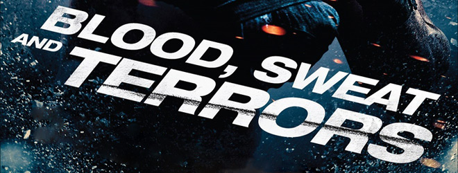 blood sweet slide - Blood, Sweat and Terrors (Movie Review)