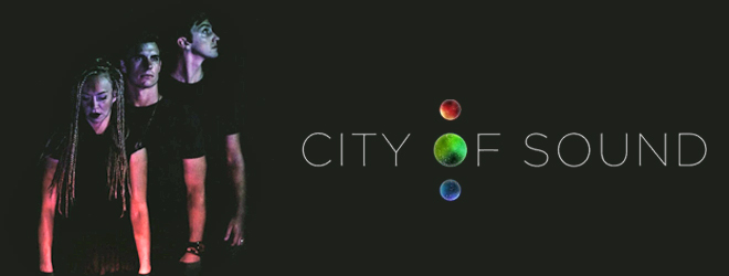 city of sound interview slide - Interview - Jordan Wright of City of Sound