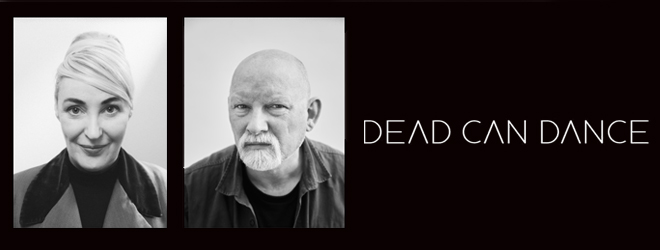dead can dane slide  - Interview - Brendan Perry of Dead Can Dance