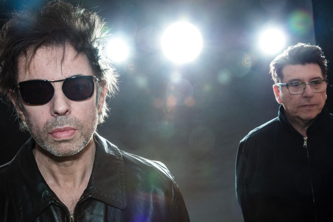 echo promo - Interview - Will Sergeant of Echo & the Bunnymen