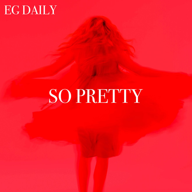 eg daily so pretty - Interview - EG Daily
