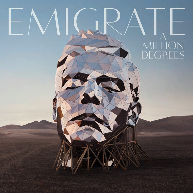 emgriate album - Interview - Richard Z. Kruspe of Emigrate & Rammstein