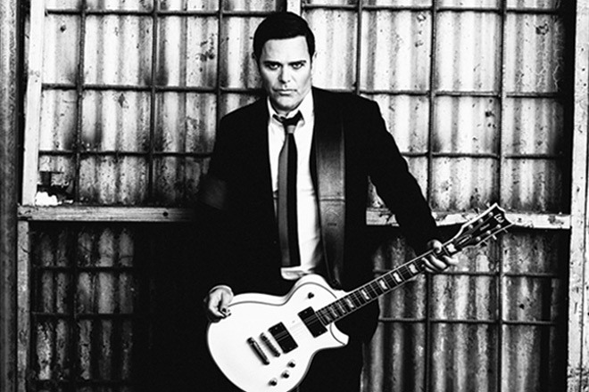 emgriate promo - Interview - Richard Z. Kruspe of Emigrate & Rammstein