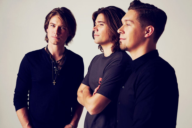 hanson - Hanson - String Theory (Album Review)