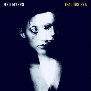 jealous sea - Interview - Meg Myers