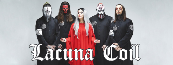 lacuna coil slide - Interview - Cristina Scabbia Talks Two Decades Of Lacuna Coil