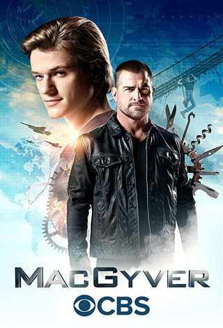 macgyver - Interview - TJ Wright
