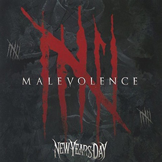 malevolence - Interview - Ash Costello of New Years Day