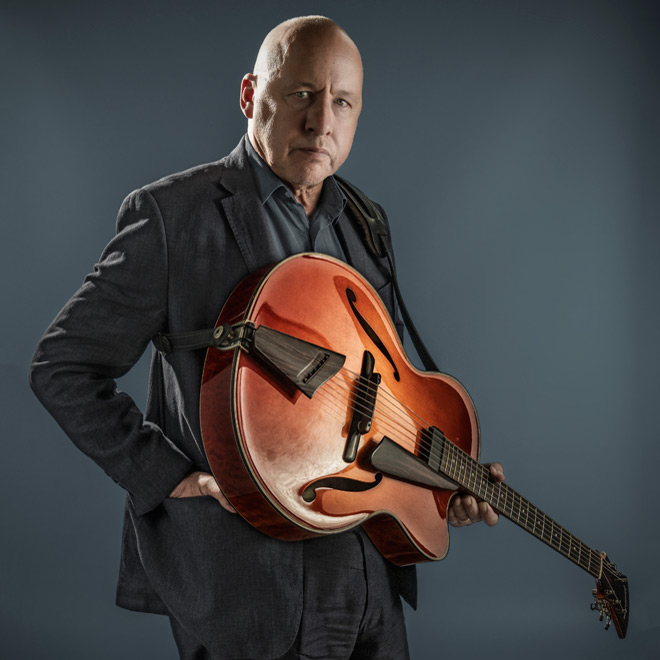 mark knopfler - Mark Knopfler - Down The Road Wherever (Album Review)