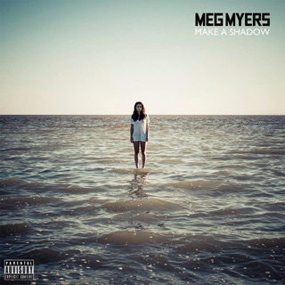 meg myers make a shadow - Interview - Meg Myers