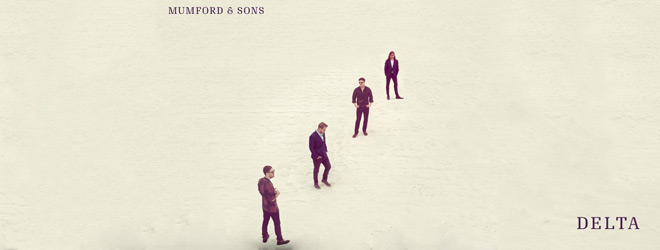 mumford slide 3 - Mumford & Sons - Delta (Album Review)