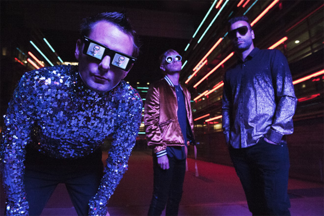 muse promo - Muse - Simulation Theory (Album Review)