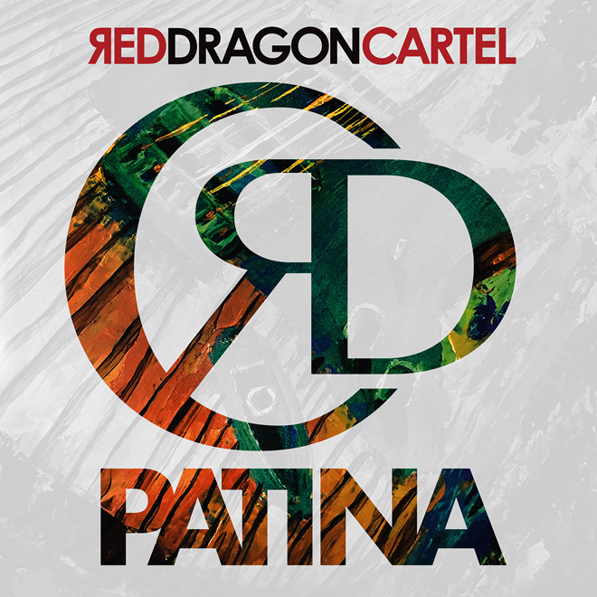 red dragon - Red Dragon Cartel - Patina (Album Review)