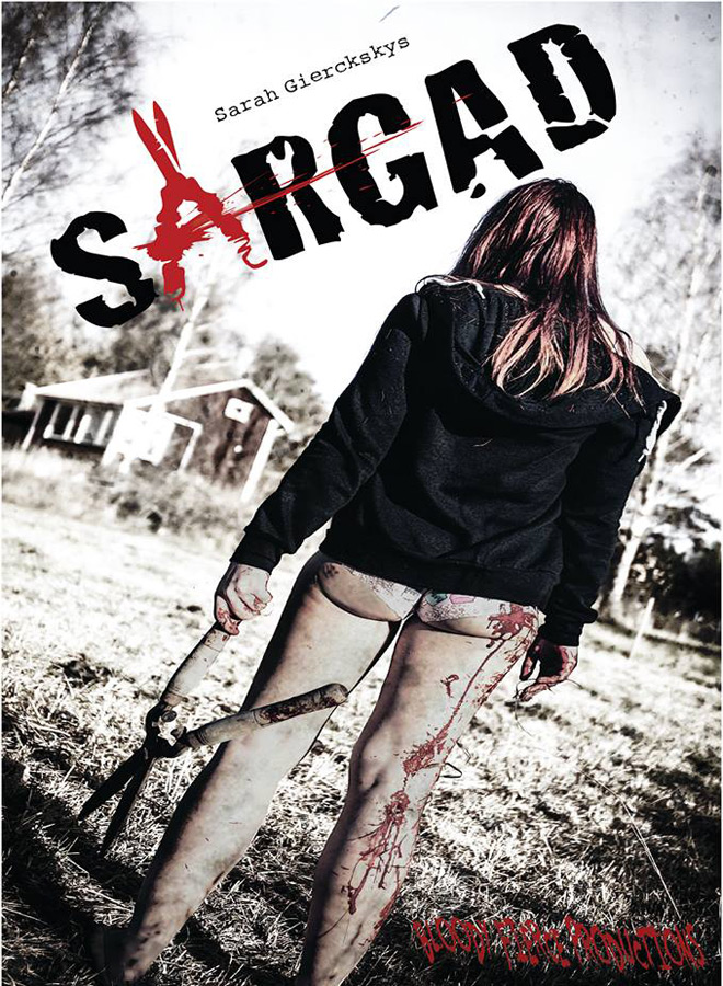 saragad poster - Sargad (Movie Review)