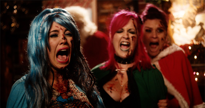 slay belles scream - Slay Belles (Movie Review)