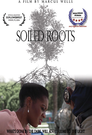 soiled roots - Interview - TJ Wright