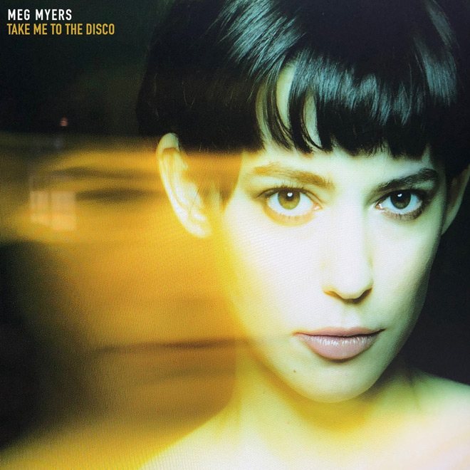 take me to the disco - Interview - Meg Myers