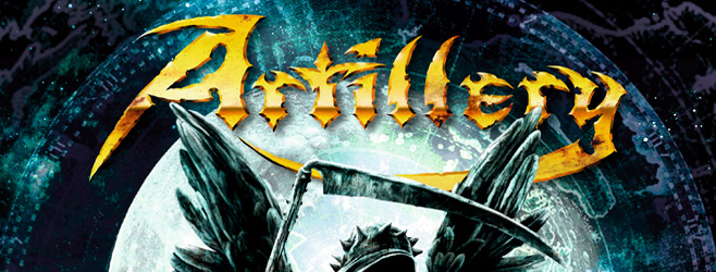 the face of fear slide 1 - Artillery - The Face of Fear (Album Review)