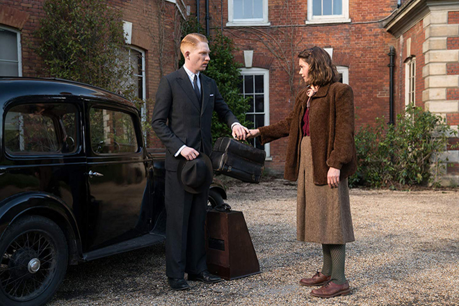 the little stranger 1 - The Little Stranger (Movie Review)