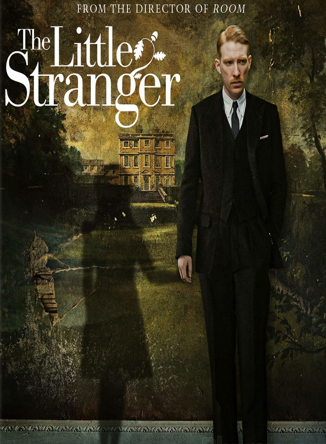the little stranger poster - The Little Stranger (Movie Review)