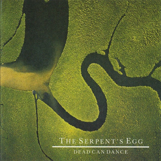 the serpentsegg - Interview - Brendan Perry of Dead Can Dance