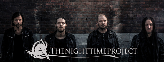 thenighttimeproject interview slide - Interview - Fredrik Norrman of October Tide & THENIGHTTIMEPROJECT