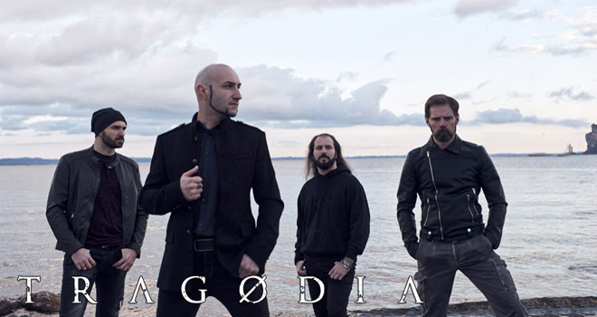 tragodia promo - Tragødia - Before The Fall (Album Review)