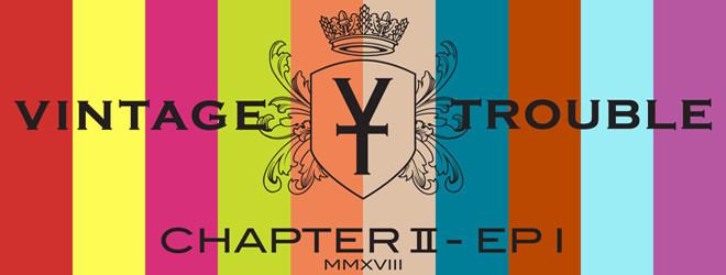 vintage trouble slide - Vintage Trouble - Chapter II (EP Review)