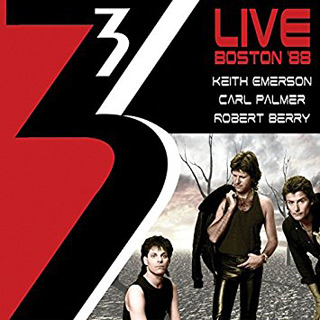 3 live boston - Interview - Robert Berry Talks Keith Emerson, 3.2 + more
