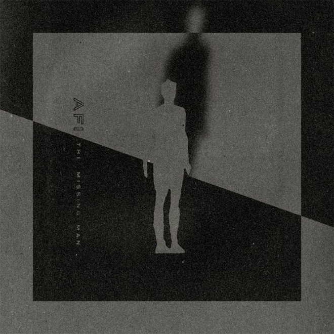 afi the missing man ep - AFI - The Missing Man (EP Review)