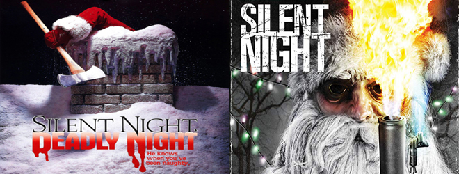 anatomy of remake silent night - The Anatomy of a Remake: Silent Night, Deadly Night