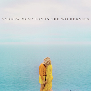 andrew wilderness - Interview - Andrew McMahon