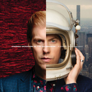 andrew zombies - Interview - Andrew McMahon