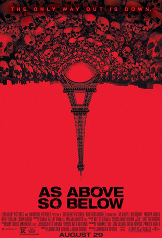 as above poster - Interview - Anavae