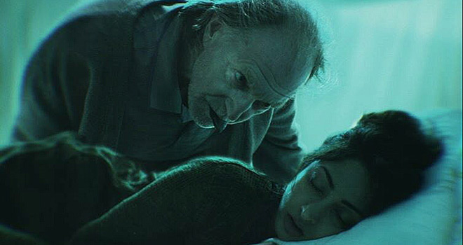 await further sleeping - Await Further Instructions (Movie Review)