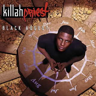 black august - Interview - Killah Priest