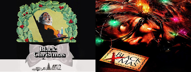 black christmas antaomy slide - The Anatomy of a Remake: Black Christmas