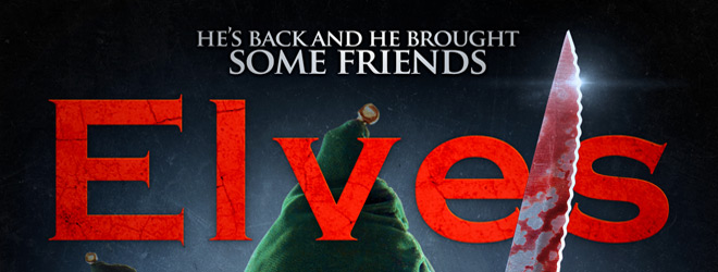 elves slide - Elves (Movie Review)