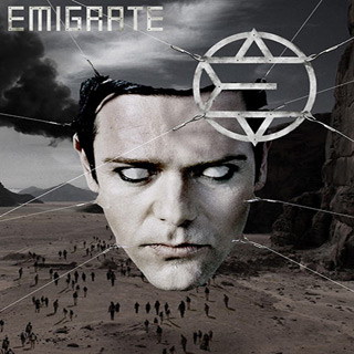 emigrate debut - Interview - Richard Z. Kruspe of Emigrate & Rammstein