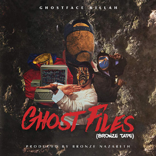 ghost files - Interview - Killah Priest
