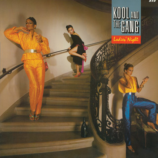 "ladies night - Interview - Robert ""Kool"" Bell of Kool & the Gang"