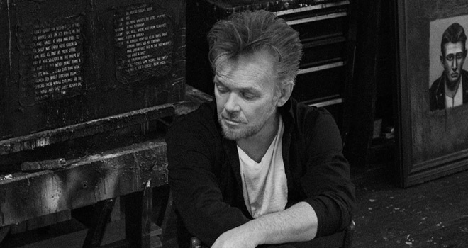 mellencamp promo other peoples - John Mellencamp - Other People's Stuff (Album Review)