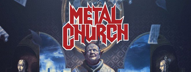 metal church damned slide - Metal Church - Damned If You Do (Album Review)