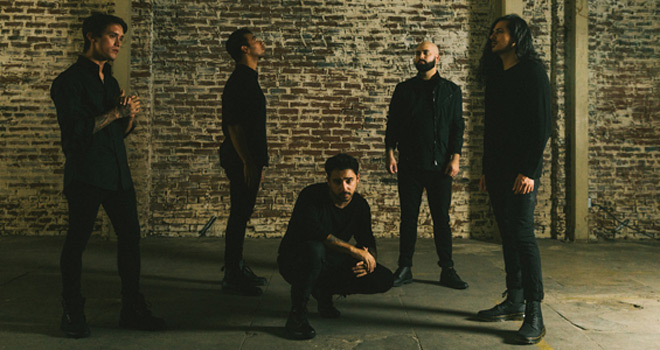 palisades photo - Palisades - Erase The Pain (Album Review)