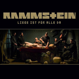 rammstein liebe - Interview - Richard Z. Kruspe of Emigrate & Rammstein