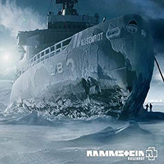 rammstein rosenrot - Interview - Richard Z. Kruspe of Emigrate & Rammstein